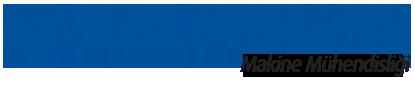 Yaşar Üniversitesi – Makina Mühendisliği Bölümü